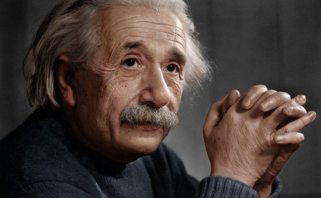 Цитаты Эйнштейна, актуальных и в наши дни