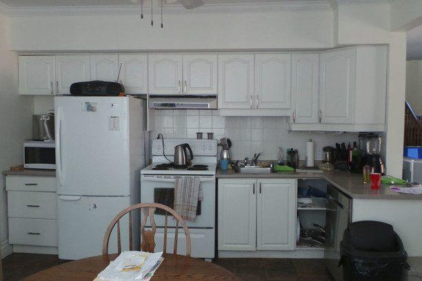 9 кухонь «до» и «после»