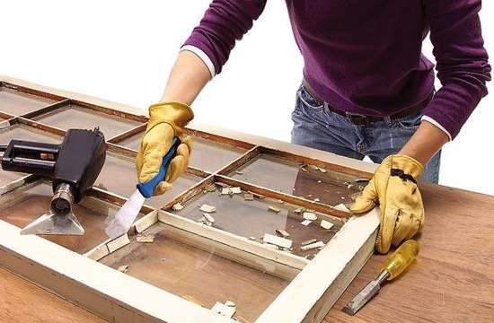 Реставрация деревянных окон шаг за шагом можно, деревянных, нужно, краской, обычной, можете, своими, которые, выбоины, приступать, краски, чтобы, открутить, шпаклевка, намного, поверхность, зашпаклевать, снять, следует, краску