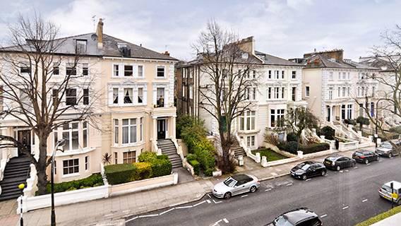 Лондон возглавил мировой список городов с наибольшим количеством продаж элитного жилья