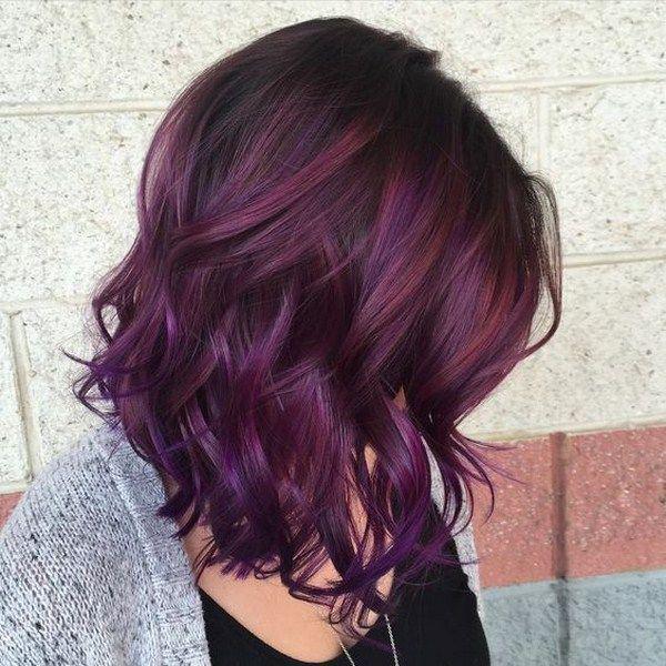 Самые модные окрашивания волос для лета, которые не дадут остаться незамеченной