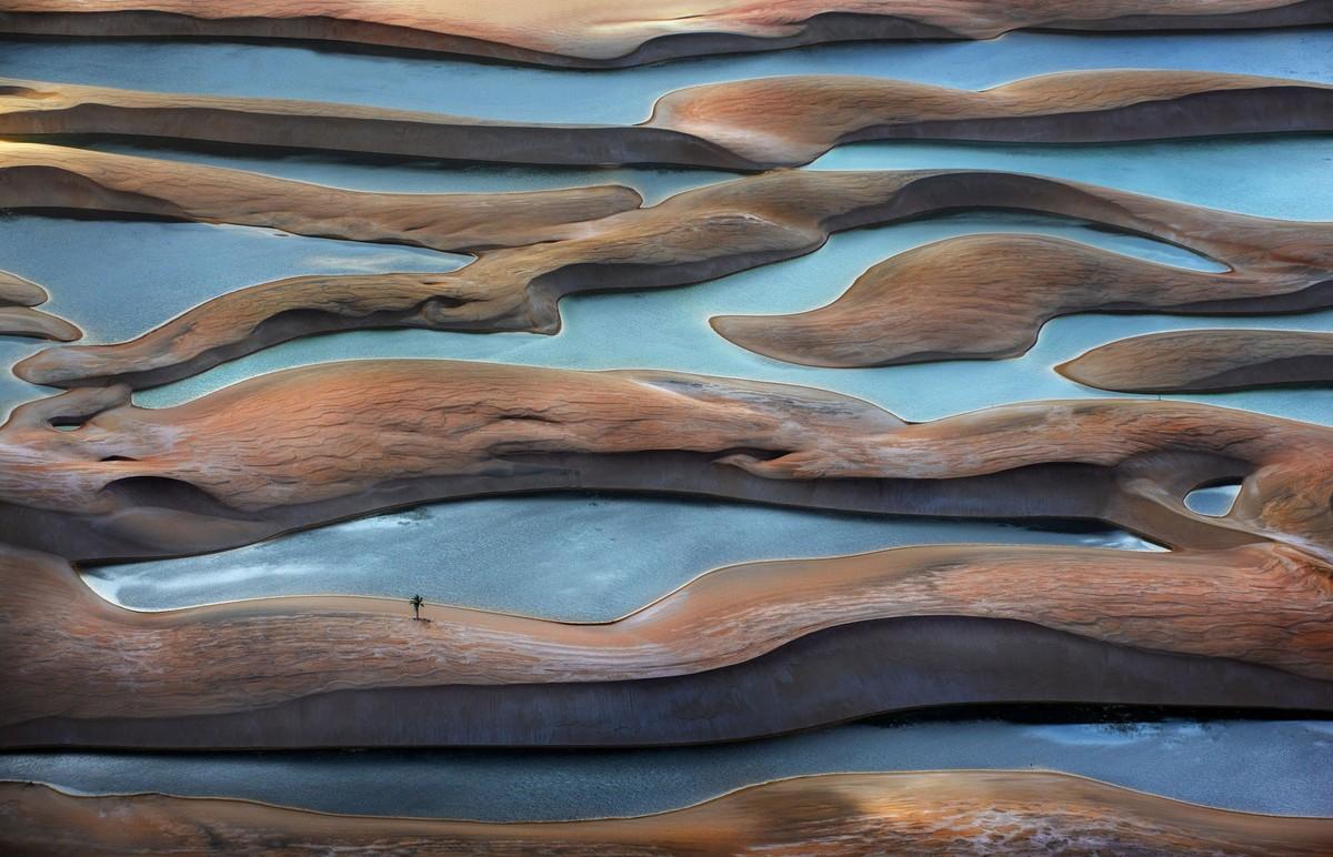 Удивительные пейзажи природы: 20 фотографий, напоминающих о том, как же красива наша планета