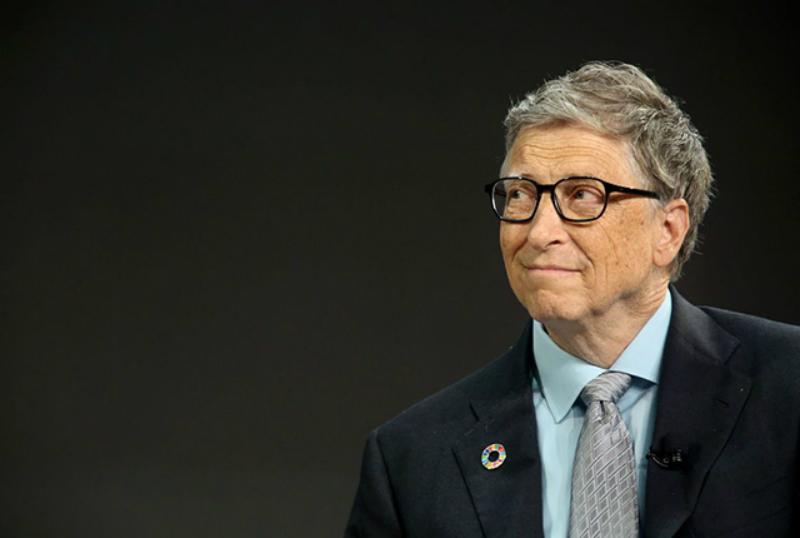 Билл Гейтс пообщался с пользователями Reddit