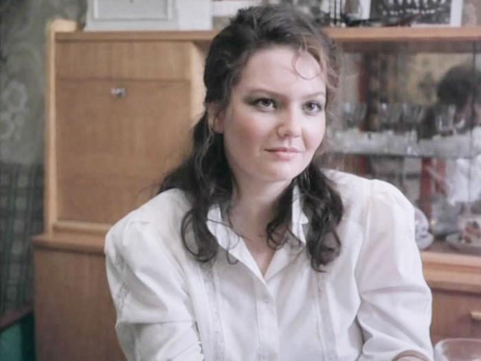 Кадр из фильма *Мордашка*, 1990   Фото: kino-teatr.ru
