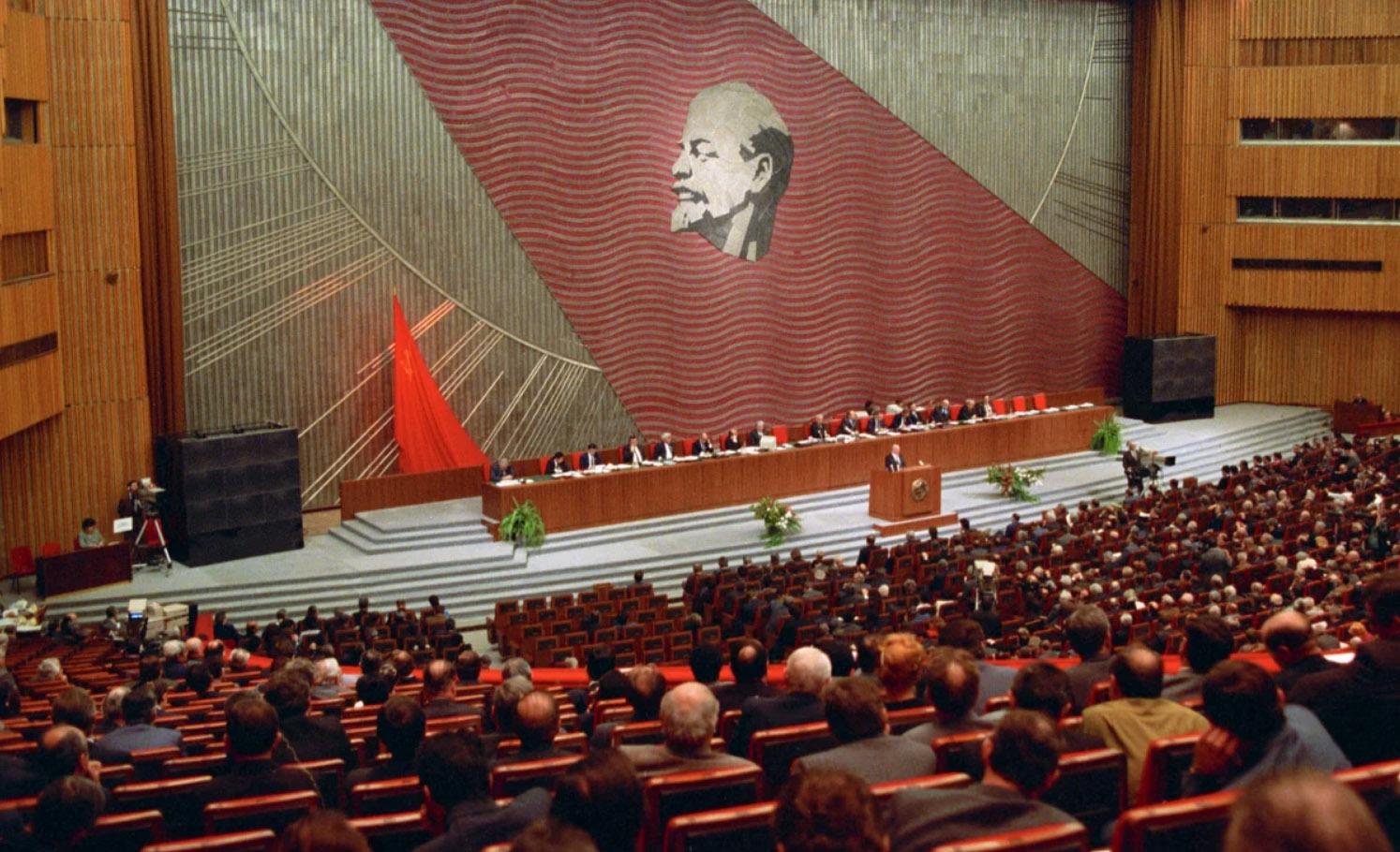Какую правду о развале СССР скрывают коммунисты