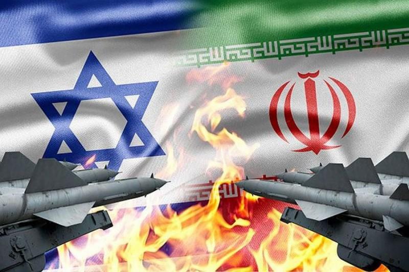 Ирано-израильская война - началась