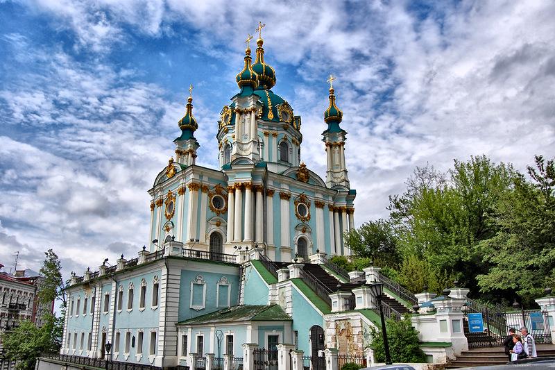 Порошенко запросил отдельную церковь для Украины