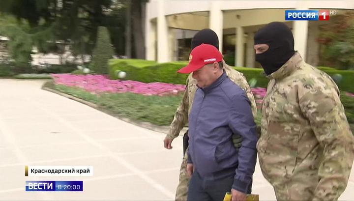 СКР, ФСБ, МВД, Росгвардия пр…