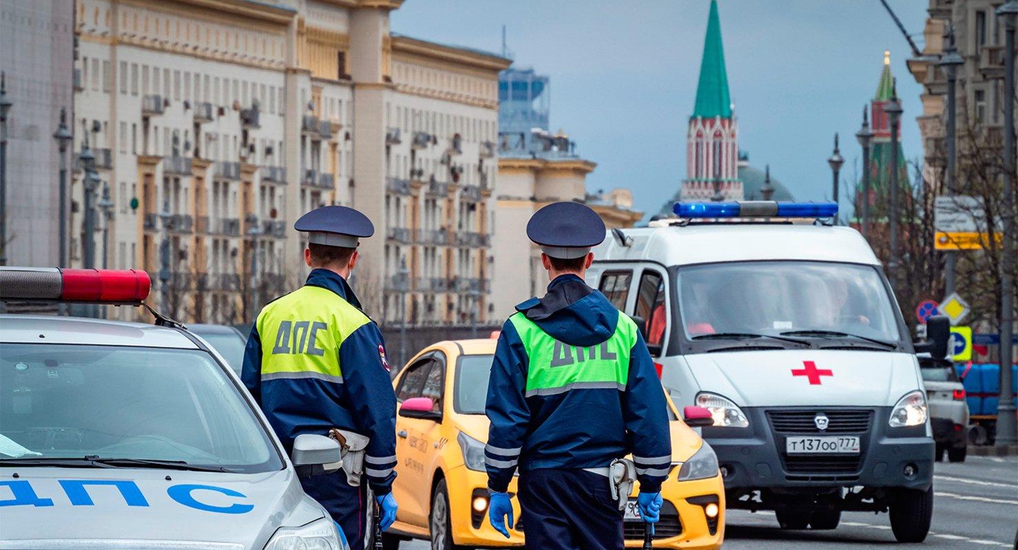 ГИБДД пообещала водителям «сплошные проверки» в текущие длинные выходные Автомобили