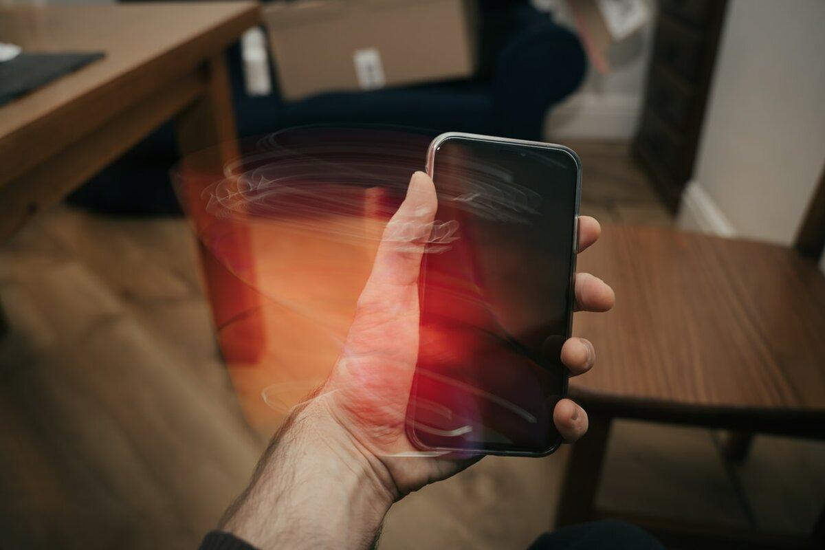 Как не испортить свой смартфон в самоизоляции гаджеты,мобильные телефоны,смартфоны,советы,социальные сети,телефоны,электроника
