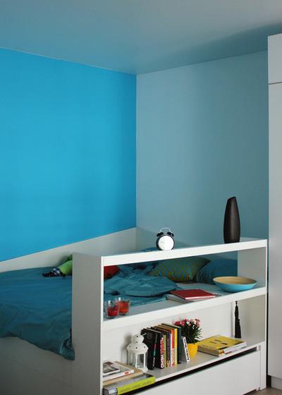 Современный Спальня by Archcore