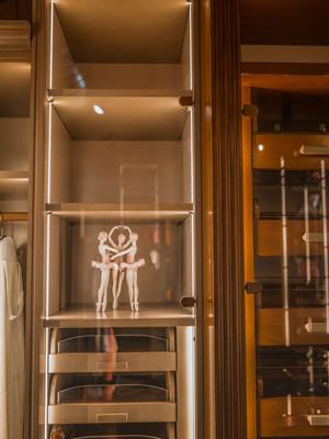 Идеальная гардеробная: как обустроить комнату мечты идеи для дома,интерьер и дизайн
