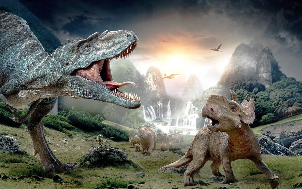 Картинки по запросу о динозаврах