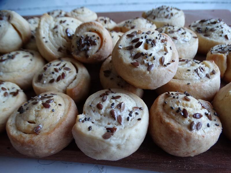 Мое сырное печенье «Настоящее Чудо». Рецепт спросили все подруги