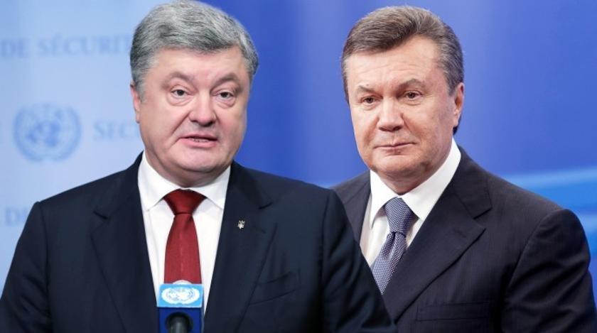 Михаил Шахназаров: Особый взгляд Януковича