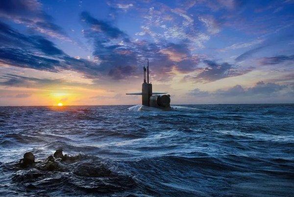 Американская субмарина была угнана русским спецназом за 60 секунд