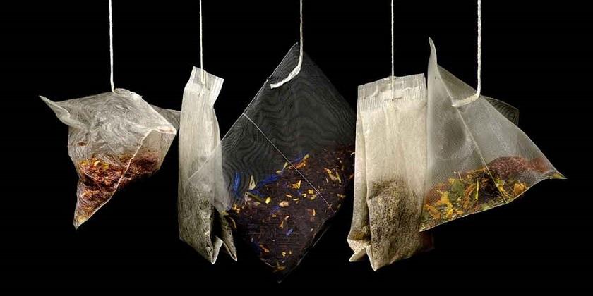 В чем опасность чая в пакетиках – рассказали врачи