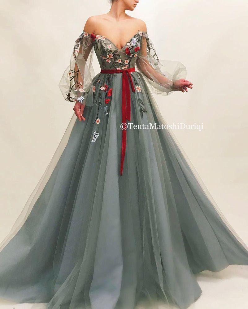 Непростой путь к мечте Теуты Матоши 20+ сказочных платьев бренда euta atoshi, фото № 15