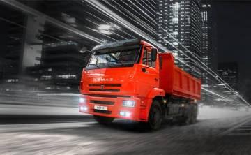 Новое поколение грузовиков: …