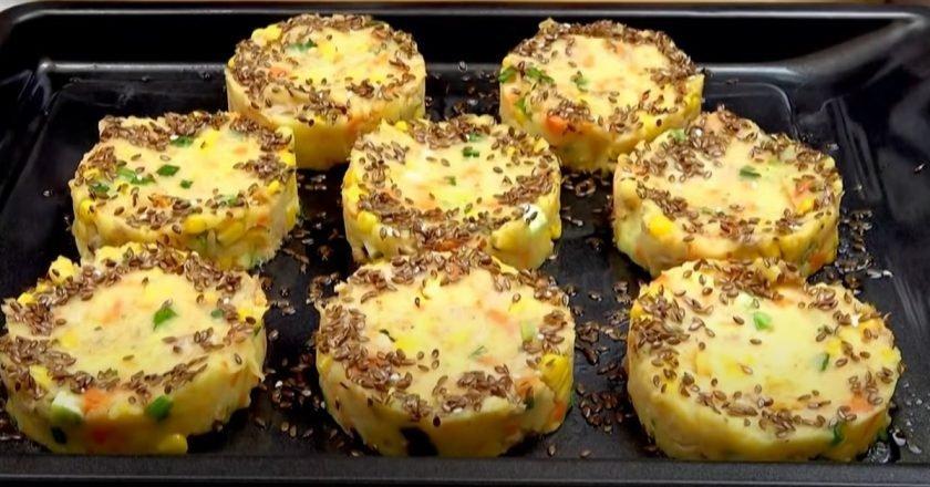 Биточки из картофельного пюре закуски,овощные блюда