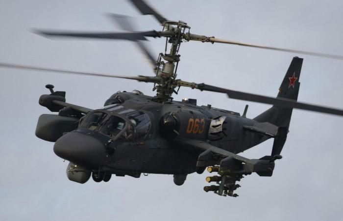 «Девятка» грозных ударных вертолетов со всего мира, которые заслуженно считаются лучшими
