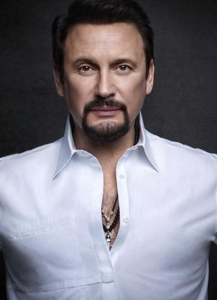 Стас Михайлов стал доверенны…