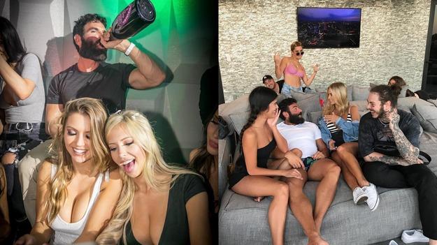 Стример-миллионер заставил моделей за деньги бегать без одежды и поплатился игроки,Игры,стримеры