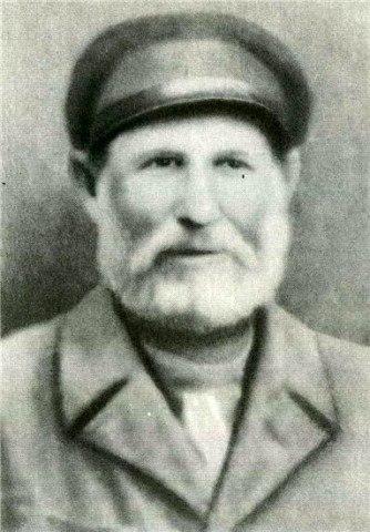 Самый старший Герой Советского Союза. В феврале 1942 Матвей Кузьмин повторил подвиг Ивана Сусанина