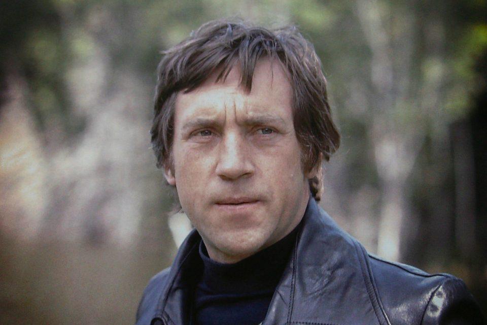 Игорь Николаев показал внучку Высоцкого — копия знаменитого дедушки
