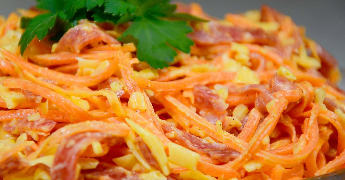 Нарядные салаты на скорую руку рецепты,салаты