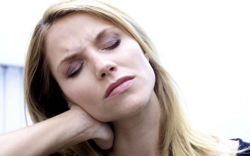 шейная мигрень причины
