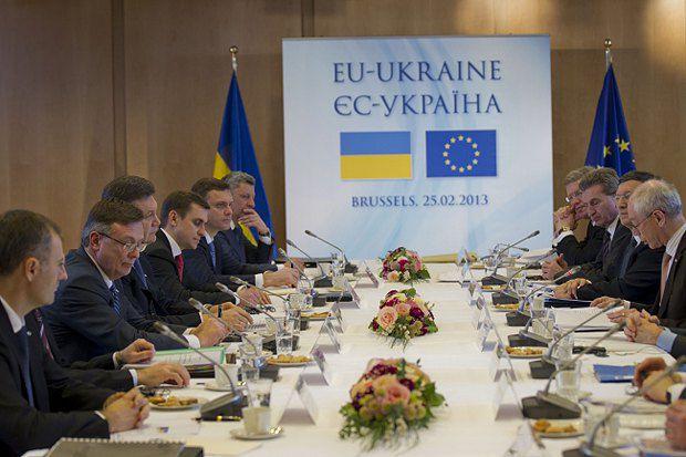 Давление было на уровне угроз – Кожара о подписании соглашения с ЕС