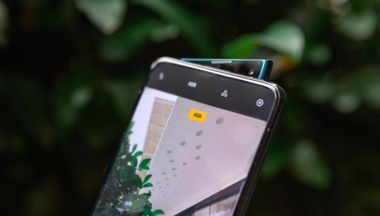 Характеристики смартфона OPPO Reno 3 «утекли» в Сеть новости,смартфон,статья