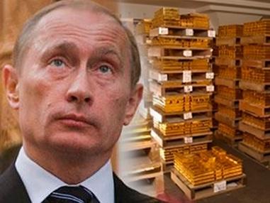 Москва побеждает в «золотой»…