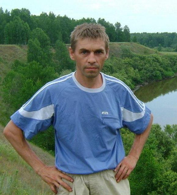 Александр Шамонин вытащил из…