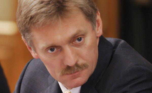 В Кремле по-прежнему считают, что долг Украины перед РФ должен быть уплачен