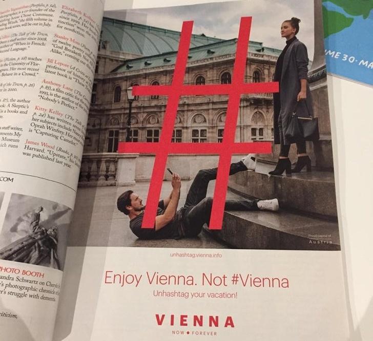 18 крутых идей из разных стран, которые срочно нужно внедрить во всем мире Вена,города,мир,туризм