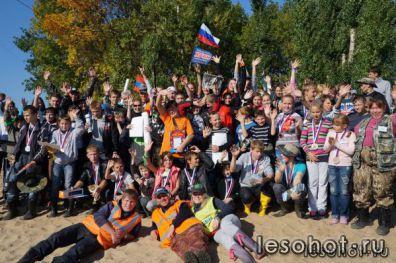 Приглашаем 11.09.2016 Детская рыбалка на базе УХРА