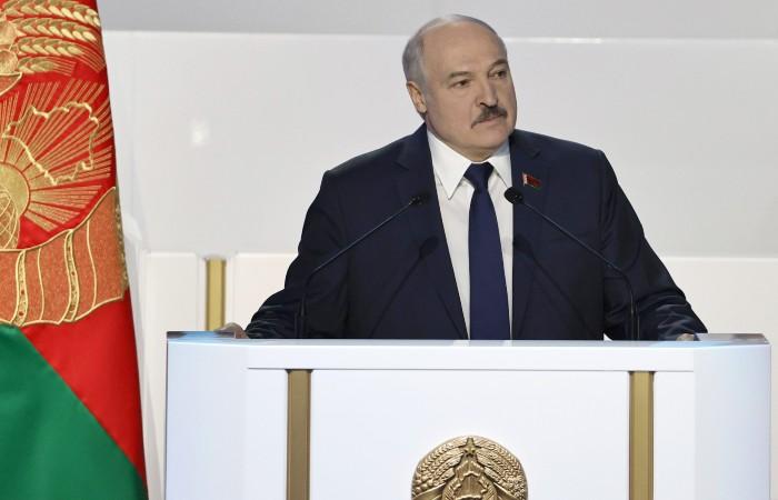 Спецслужбами в Москве были задержаны белорусские заговорщики