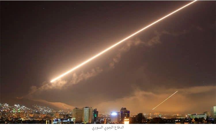 Подробности очередного израильского авиаудара по сирийскому международному аэропорту Дамаска