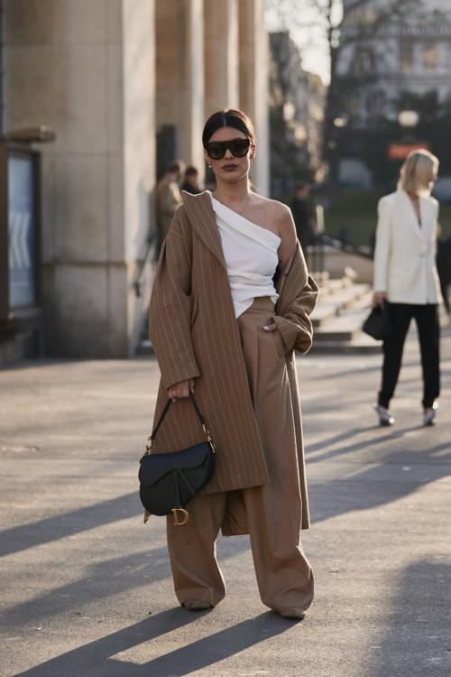 брюки палаццо +для женщин