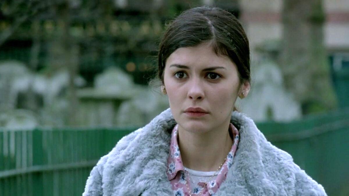 «Грязные прелести» - это название криминального фильма с Одри Тоту в главной роли