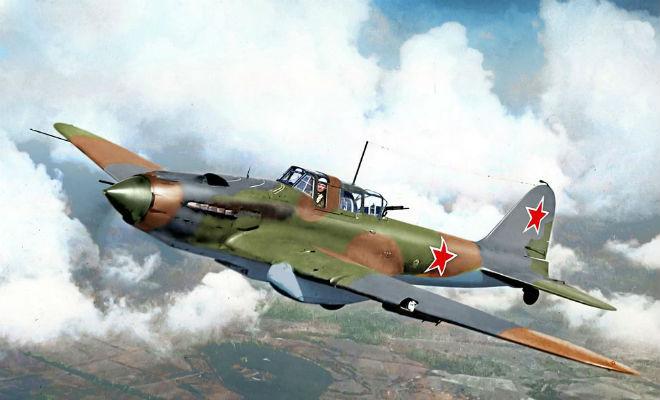 Летающий танк Советов: ИЛ-2 авиация,Видео,вторая мировая война,Ил-2,история,Пространство,самолет