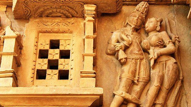 Видео храма богини секса в индии бесплатно