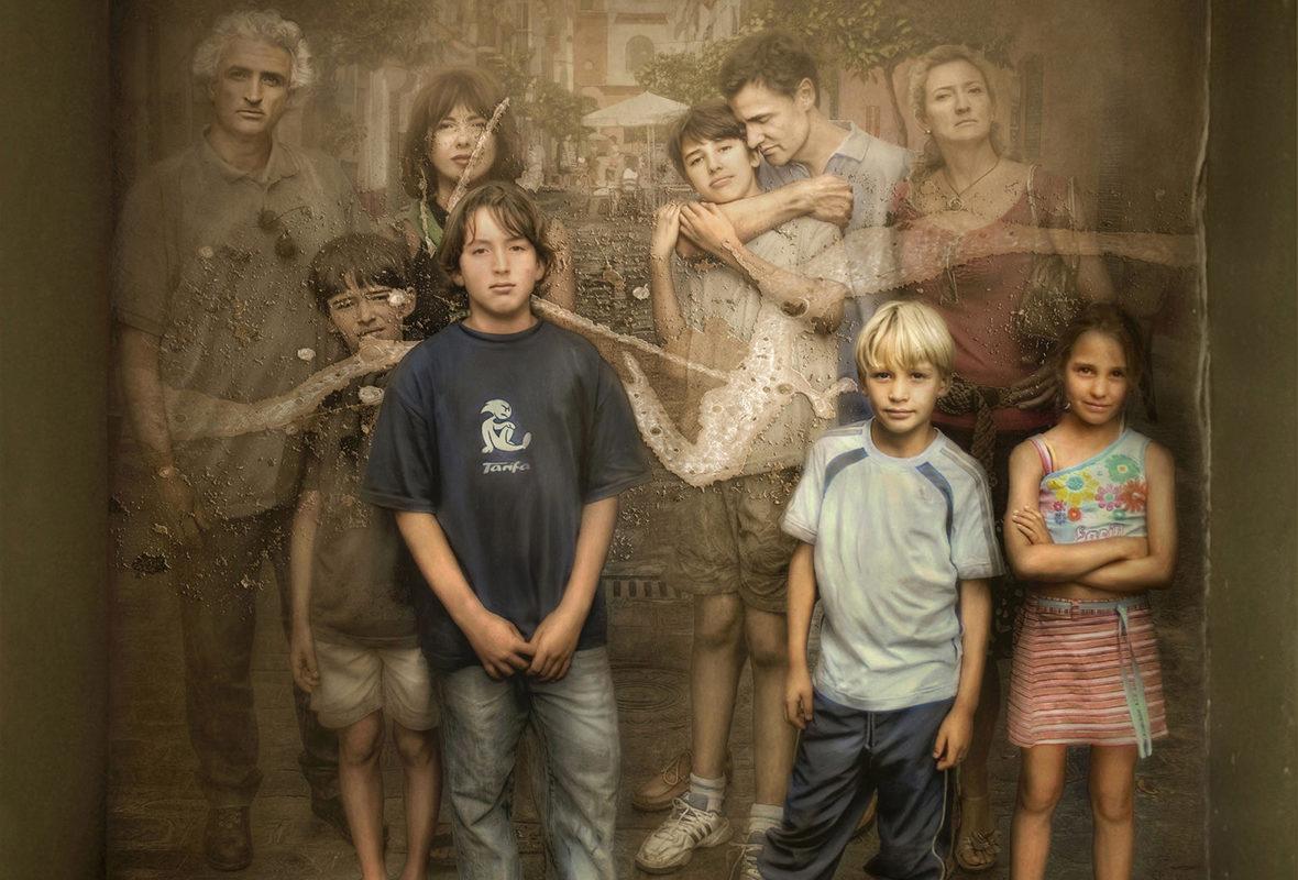 Нарушение семейной иерархии: Чего не следует делать родителям со своими детьми