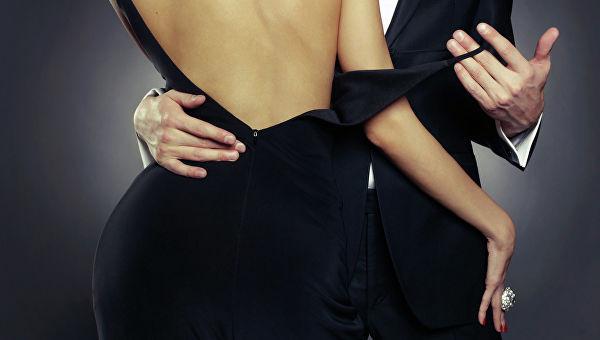 Полеев: Женщины от секса умнеют