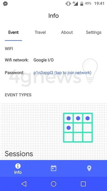 Вторым названием Android 9 может стать Pineapple