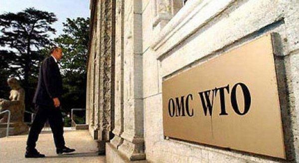 Россия – прочь из ВТО!