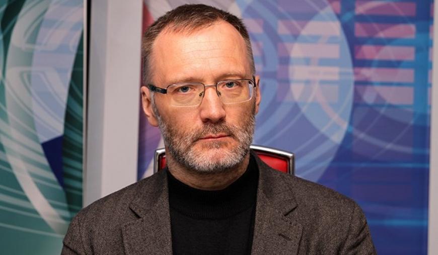 Михеев о «предателях» в РФ: «из одного и того же места вылезают»