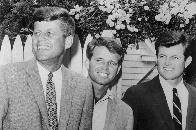 Трагедия клана Кеннеди: кто проклял семью президента США